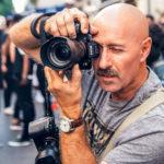 Nino Rakichevich comes to PHOTOGraphie 2016