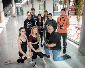 PHOTOGraphie Youth Workshop
