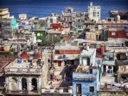 Gabor Gasztonyi_View from the Lincoln Hotel Havana