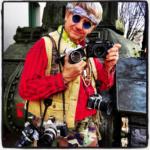 Award-Winning Photographer Nick Didlick