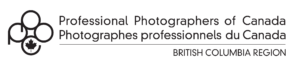 PPOC-BC, Professional Photographers of Canada, BC Region